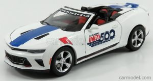 Chevrolet Camaro (2017) SS Spider - Official Pace Car Image
