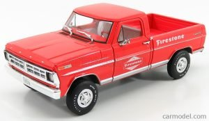 Ford F-100 (1971) - Firestone Image