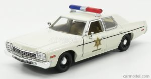 Dodge Monaco - Hazzard County - Police Rosco Image