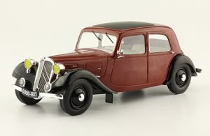 Citroën Traction 7 Image