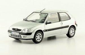 Citroën Saxo VTS Image