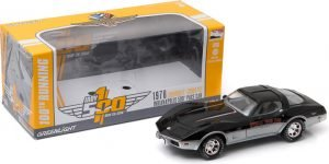 Chevrolet Corvette (1978) - Official Pace Car Image
