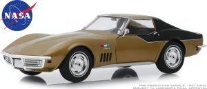 Chevrolet Corvette (1969) - NASA Image