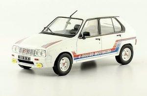 Citroën Visa 1000 pistes Image