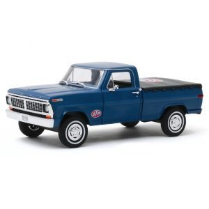 Ford F-100 (1970) - STP Image