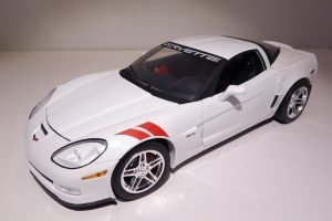 Chevrolet Corvette (2007) Z06 - Ron Fellows Edition Image