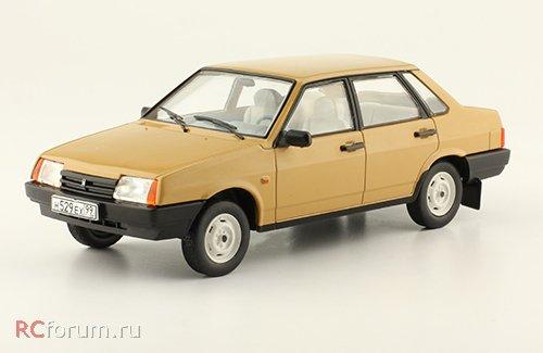 Lada 21099 Image