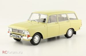 Moskvitch 427 Image