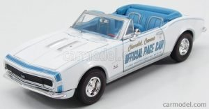Chevrolet Camaro (1967) SS Spider - Official Pace Car Image