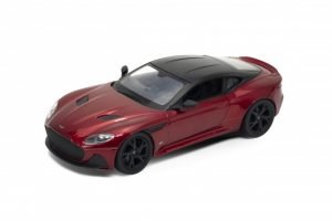 Aston Martin DBS Superleggera Image