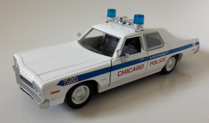 Dodge Monaco - The Blues Brothers - Police Image