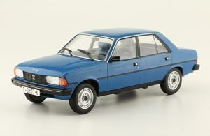 Peugeot 305 Image