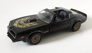 Pontiac Firebird Trans Am - Smokey and the Bandit Image