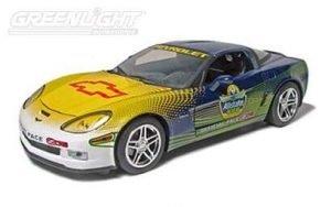 Chevrolet Corvette (2008) Z06 - Official Pace Car Image