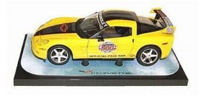 Chevrolet Corvette (2005) - Official Pace Car Image