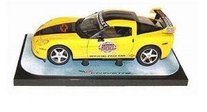 Chevrolet Corvette (2005) - Official Pace Car Image