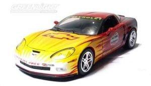 Chevrolet Corvette (2006) Z06 - Official Pace Car Image