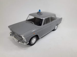 Seat 1500 Polica Armada Image