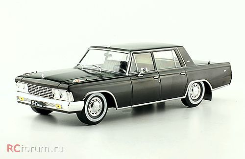 ZIL 117 Image