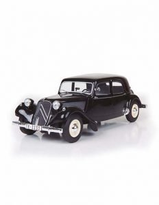Citroen Traction 11B Image