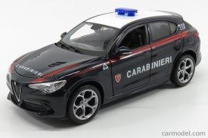 Alfa Romeo Stelvio QV Carabinieri Image