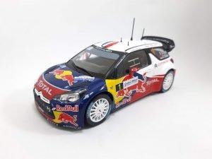 Citroen DS3 WRC Image