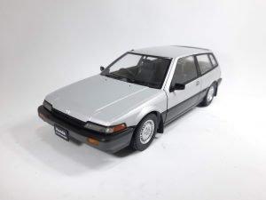 Honda Accord Aerodeck Image