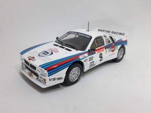 Lancia Rally 037 Image