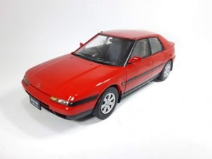 Mazda Familia Astina Image