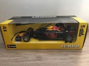 Red Bull RB14 #33 Verstappen Image