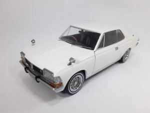 Toyopet Crown HT Image