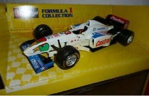 F1 Racing Eagle Motorsport #33 Castrol Image