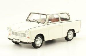 Trabant 601 Image