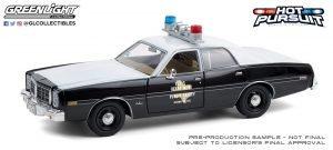 Dodge Monaco (1977) – Texas Highway Patrol Image