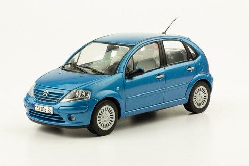 Citroën C3 Exclusive Image