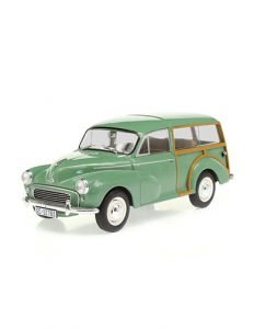 Morris Minor 1000 Traveller Image
