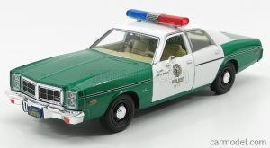 Dodge Monaco - The Terminator 1 - Police Image