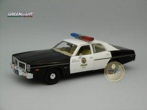 Dodge Monaco (1977) - The Terminator 1 - Metropolitan Police Image