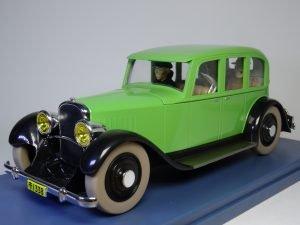 Chevrolet - La voiture de Mitsuhirato Image