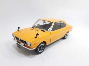 Mazda Capella Rotary Coupe Image