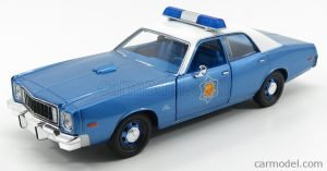Plymouth Fury - Smokey and the Bandt - Police Image