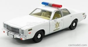 Plymouth Fury - Hazzard County - Police Rosco Image