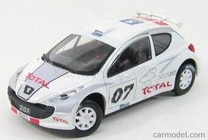 Peugeot 207 S2000 #07 Image