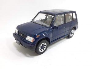 Suzuki Escudo Nomade Image