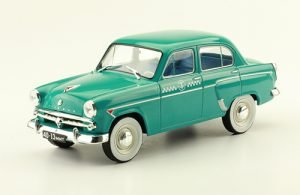 Moskvitch 407 Image