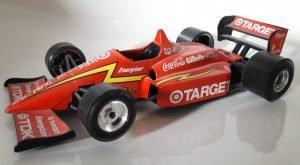 F1 Laguna Seca #4 Target Image