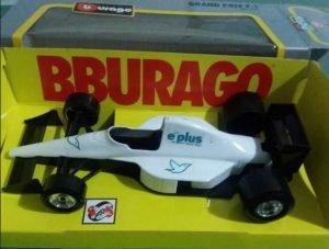 F1 Grand Prix ePlus Image