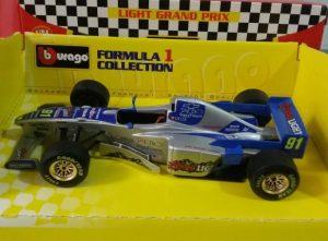 F1 Racing #91 Light Grand Prix Image