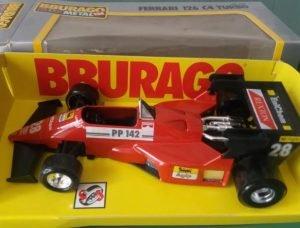 Ferrari 126 C4 #28 Rexton PP 142 Image