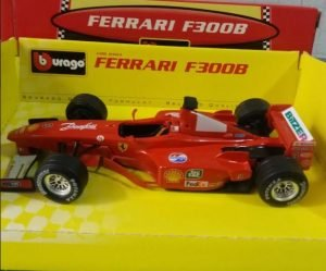 Ferrari F300B #3 Danfoss Bitzer Image